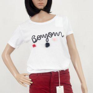Mercatino Chic T-Shirt ESAURITA Nuovo Modello